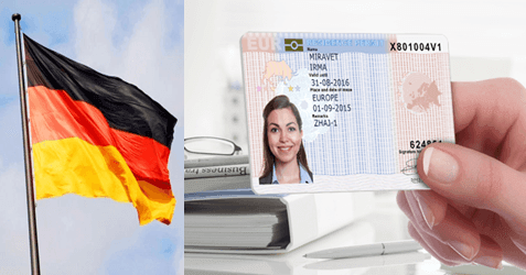 Photo of How To Get German Residence Permit