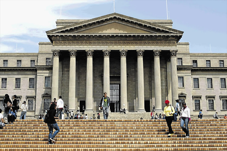 Photo of Fully Funded TDR Scholarships at the University of the Witwatersrand 2020
