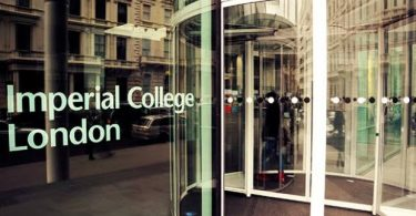 Future Leaders Scholarships at Imperial College Business School UK 2020