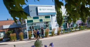 Tuition Levy Scholarships at Trent University in Canada 2020