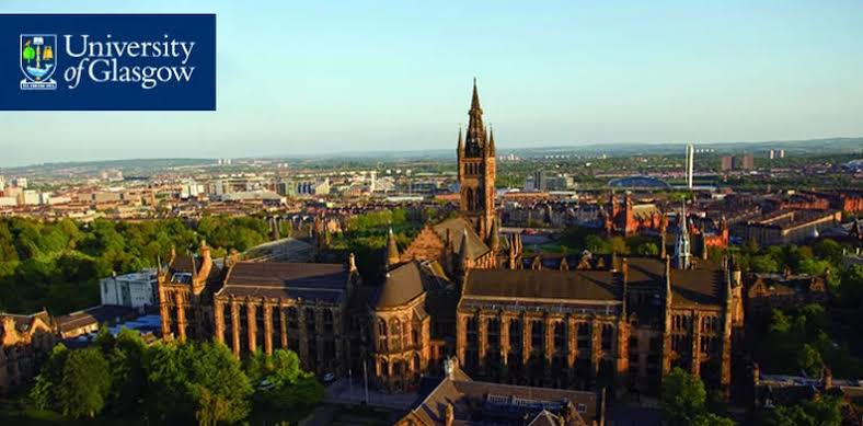 Photo of Scholarships for Young Africans at University of Glasgow UK 2020