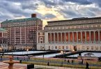 Fully Funded Obama Foundation Scholars Program at Columbia University in USA 2020