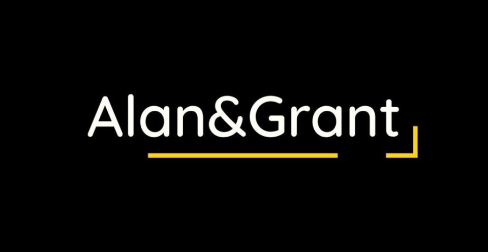 Photo of Area Sales Executive at Alan & Grant