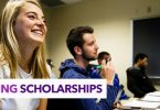 Top Engineering Scholarships for International Students 2020