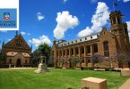 Global Academic Excellence Scholarship at University of Adelaide in Australia 2021