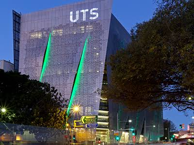 Engineering & IT Scholarships at University of Technology Sydney in Australia 2020