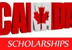 5+ Top International Scholarships in Canada 2020/2021