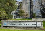 International Student Excellence Scholarship at University of Auckland in New Zealand 2021