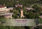 International Scholarships at Concordia College in USA 2020