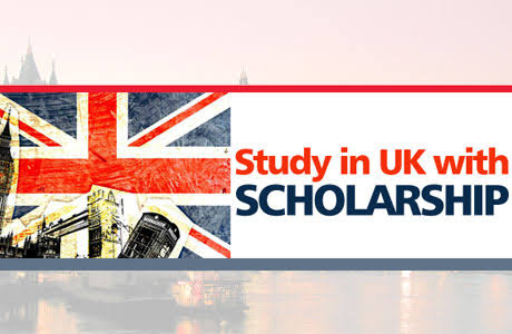 Photo of Top International Scholarships to Study in UK 2020/2021