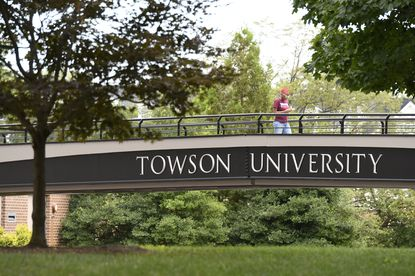 International Student Scholarship at Towson University in USA 2020