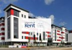 Kent LLM First Class Honours Scholarships at University of Kent in USA 2020