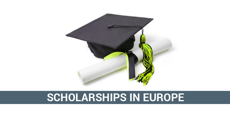 Photo of Top International Scholarships in Europe 2020/2021