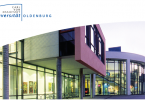 Mobility Grant at University of Oldenburg in Germany 2021