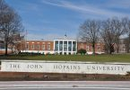 Refugee Scholarship in Humanitarian Health at Johns Hopkins University in USA 202
