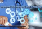International Scholarships for Health-Related Courses 2020/2021