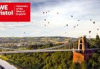 Health and Applied Sciences Scholarship at UWE Bristol in UK 2020