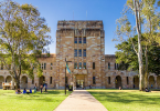 Firebirds Financial Aid at University of Queensland in Australia 2021