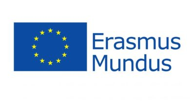 Photo of Erasmus Mundus Scholarship in Europe 2021