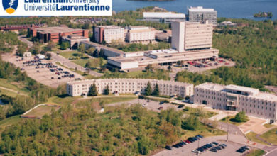 Photo of Excellence Scholarships at Laurentian University in Canada 2021