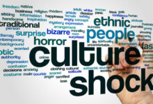 Photo of Culture Shock for International Students