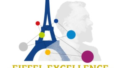 Photo of Eiffel Excellence Scholarship Program in France 2021