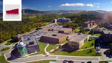 Photo of Entrance Scholarships at Memorial University in Canada 2021