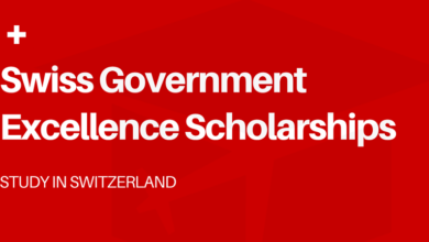 Photo of Swiss Government Excellence Scholarships 2021