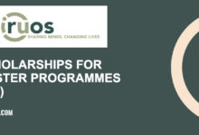 Photo of VLIR-UOS Scholarships in Belgium 2021
