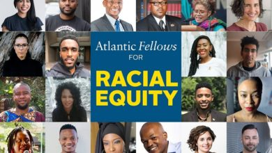 Photo of Atlantic Fellows Programme in USA 2021