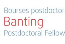 Photo of Banting Postdoctoral Fellowships in Canada 2021