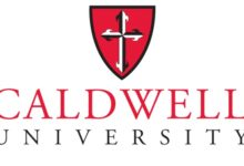 Photo of International Freshmen Scholarships at Caldwell University in USA 2021