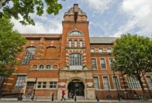 Photo of Deans Bursary for Professional Advancement at City University of London in UK 2021