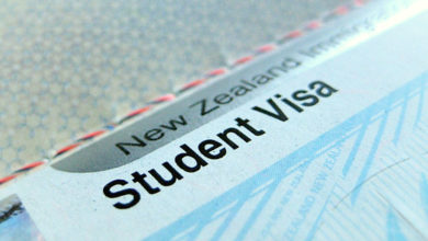 Photo of New Zealand Student Visa