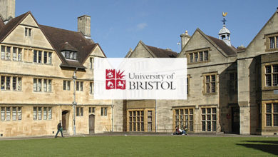 Photo of Think Big Postgraduate Scholarships at University of Bristol in UK 2021