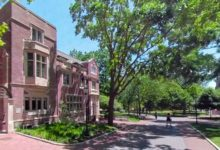 Photo of Penn GSE-UNESCO Fellowship at University of Pennsylvania in USA 2021