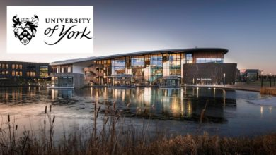 Photo of Equal Access Scholarships at University of York in UK 2021