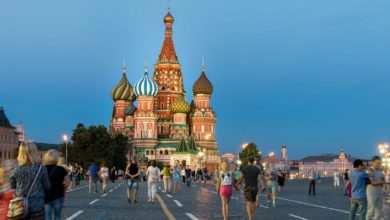 Photo of Best Universities in Russia for Studying Abroad 2021