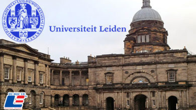 Photo of Leiden University Study Grants in Netherlands 2021