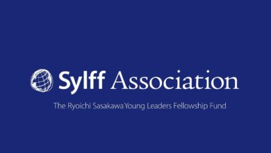 Photo of Ryoichi Sasakawa Young Leaders Fellowship in New Zealand 2022