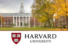 Photo of Harvard South Africa Fellowship Program in USA 2021