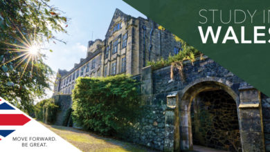 Photo of Best Universities in Wales Where You Can Study in 2021