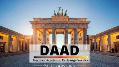Photo of DAAD Postdoctoral Fellowships in Germany 2021