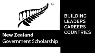 Photo of New Zealand Government Scholarship 2022