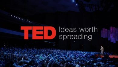 Photo of TED Fellows Program in USA 2022