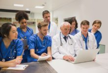 Photo of Entry Requirements for Medical Schools in Europe and USA 2021