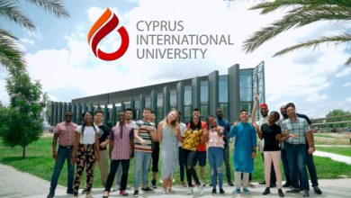 Photo of Sibling Scholarship at Cyprus Science University in Turkey 2022